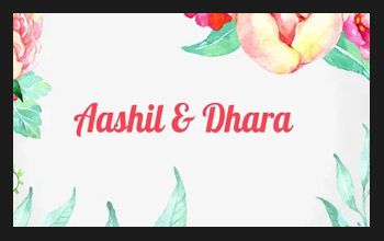 Aashil – Dhara