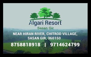 Algari Resort