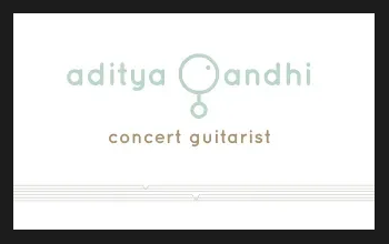 Aditya Gandhi