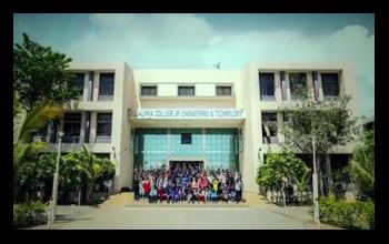 Alpha College of Eng. & Tech