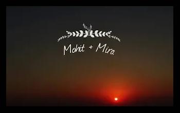 Mohit – Mira Pre wedding
