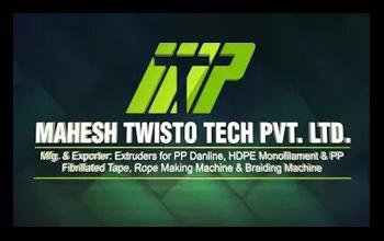 Mahesh Twisto Tech Pvt Ltd.