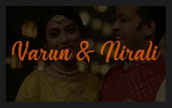 Varun – Nirali