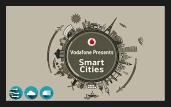 Vodafone Smart Cities